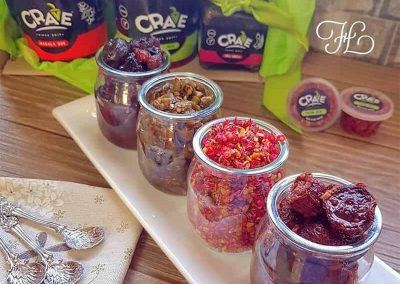 Crave Pics By Foodiefantisserie